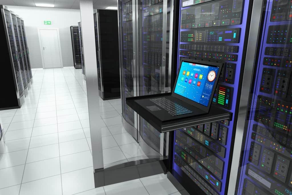 Network Monitoring service