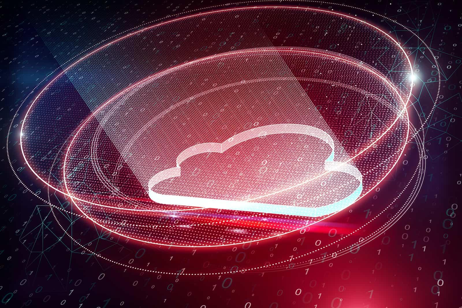 Cloud Storage is Risky