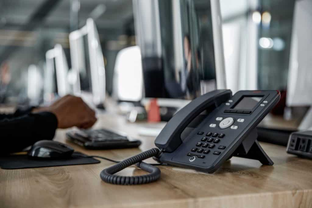 Avaya telephone system Hampton Roads