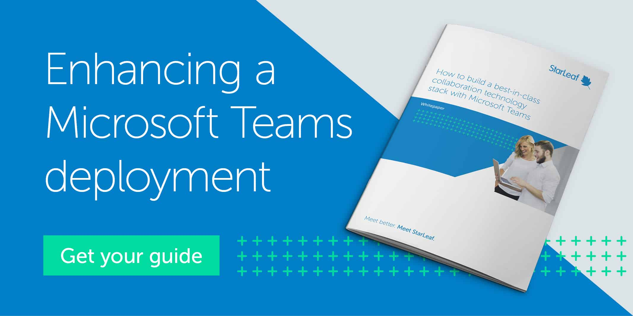 Get your guide to Videoconferencing with Microsoft Teams